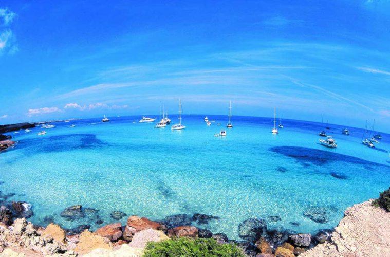 Pasar un día en Formentera, imprescindible desde Ibiza