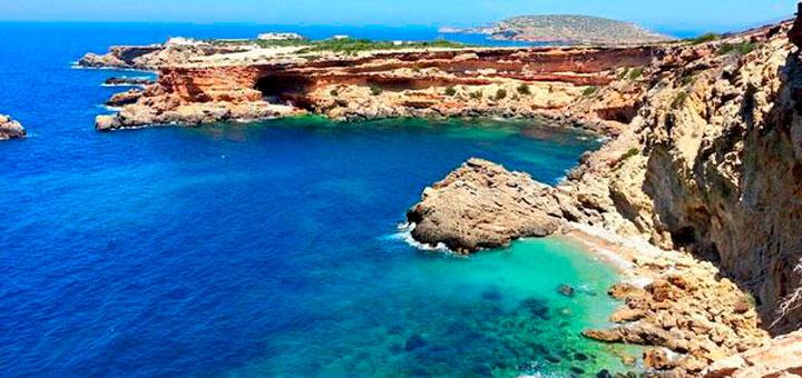 Sa Figuera Borda en Ibiza