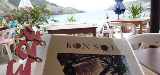 Pizzeria Bon Sol en Ibiza (Cala Vadella)