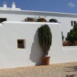 Hotel & SPA Can Curreu en Ibiza