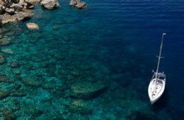 Alquilar un barco en Ibiza - Baleares - Recomendado