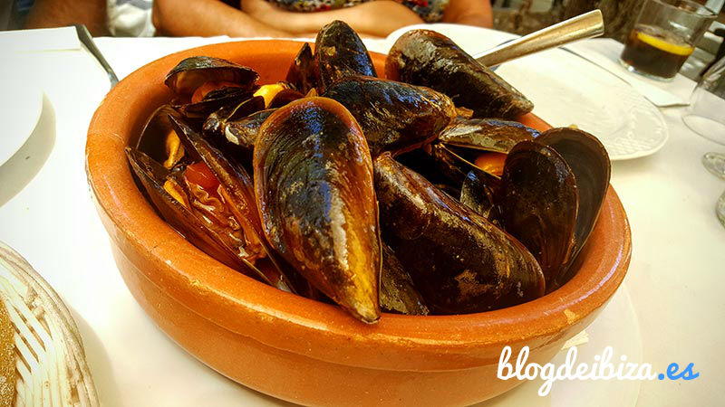 Restaurante Can Jaume en Cala Vadella (Ibiza) 05