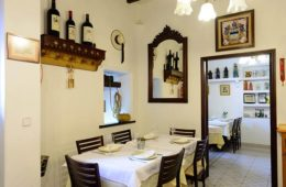 Restaurante Es Rebost de Can Prats - Ibiza - 03
