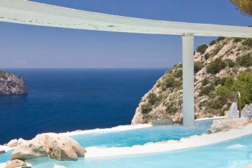 Hoteles de lujo en Ibiza (Parte 1) - Hoteles recomendados