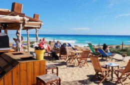 Piratabus Formentera, chiringuito de playa Formentera
