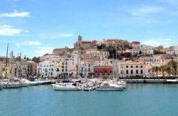 Puertos nauticos y deportivos en Ibiza - Los principales